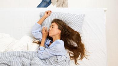 """Photo of Avancer l'heure de coucher et de lever de 2h pourrait augmenter la productivité des """"lève-tard"""""""