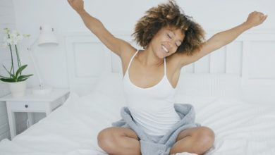 cancer du sein les femmes matinales sont moins à risque