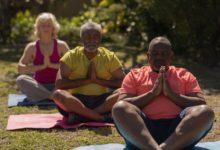 bienfaits méditation seniors