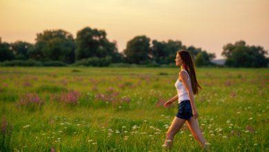 Photo of Se promener dans la nature aurait des effets bénéfiques sur la santé