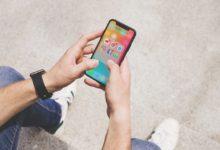 smartphones un usage quotidien modifierait la structure de nos mains