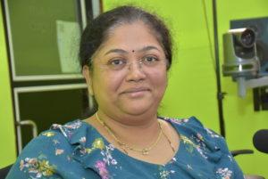 Dr Himla Bhoma - gynécologue
