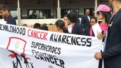 cancer La campagne de prévention de CANMA prend fin le dimanche 21 juillet à Plaisance Mall