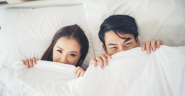 positions sexuelles quand il fait froid