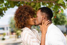 3 bonnes raisons de s'embrasser