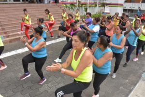top body challenge gagnante