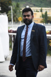 Dr Nunraj Dhawal