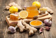 8 antibiotiques naturels pour affronter l'hiver