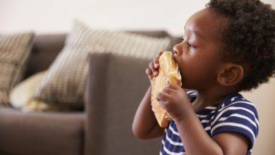 Photo of Offrir une large variété d'aliments type snacking aux enfants les incite à manger davantage