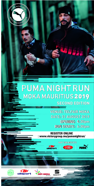 PUMA NIGHT RUN