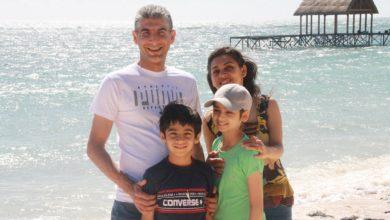 Photo of Reach for A Dream : des vacances de rêve pour la petite Diya, atteinte de leucémie