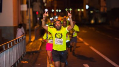 Photo of Puma Night Run Moka : Comment bien se préparer à une activité physique ?