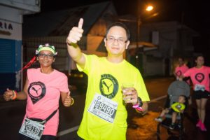 puma night run moka mauritius