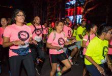 Puma Night Run Moka Mauritius 2019