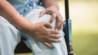 Photo of Arthrite : un mode de vie plus sain peut aider à réduire la douleur