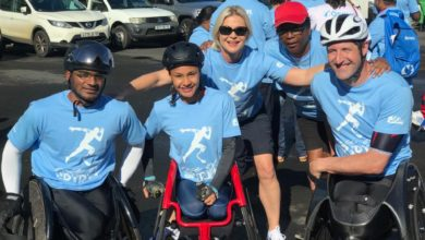 race of spirit le fun run qui met en lumière les personnes handicapées