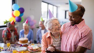 Les seniors qui sont autonomes se sentent « plus jeunes »