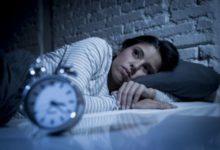 Les insomniaques risquent plus de souffrir de maladies cardiaques et d'AVC