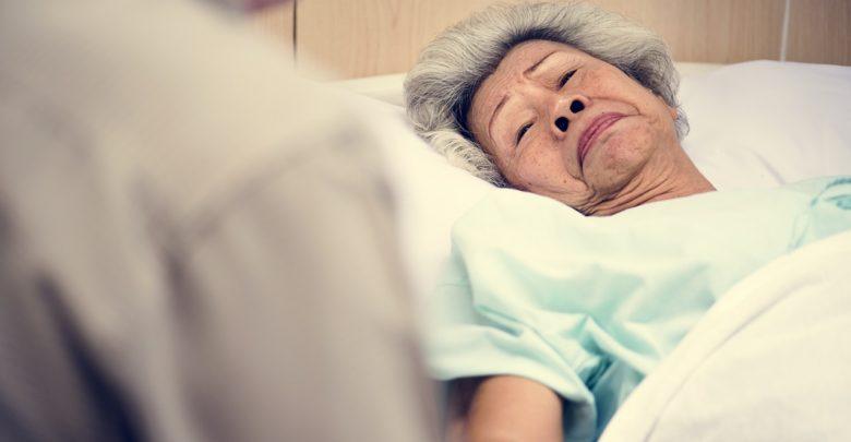 L'ostéoporose peut engendrer des conséquences graves