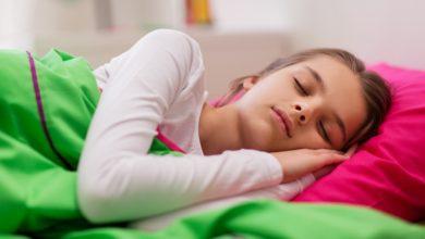 Photo of Les adolescentes noctambules seraient plus susceptibles d'être en surpoids