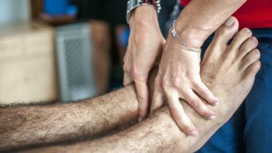 Photo of Santé du pied : les affections que soigne le podologue