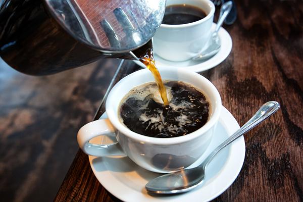 5 bonnes raisons pourquoi le café est bon pour la santé
