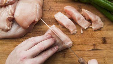 Bien manger : des protéines à chaque repas pour garder la forme