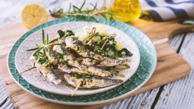 Photo of La sardine, c'est bon pour la santé !
