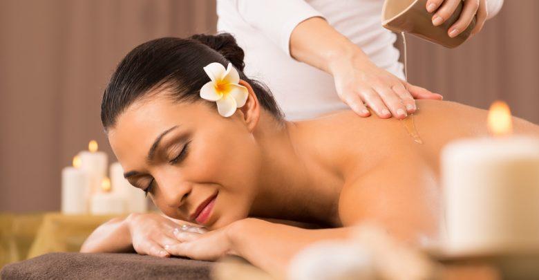 À la découverte de massages venus d'Asie