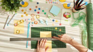 Photo of Scrapbooking : le loisir créatif qui fait du bien