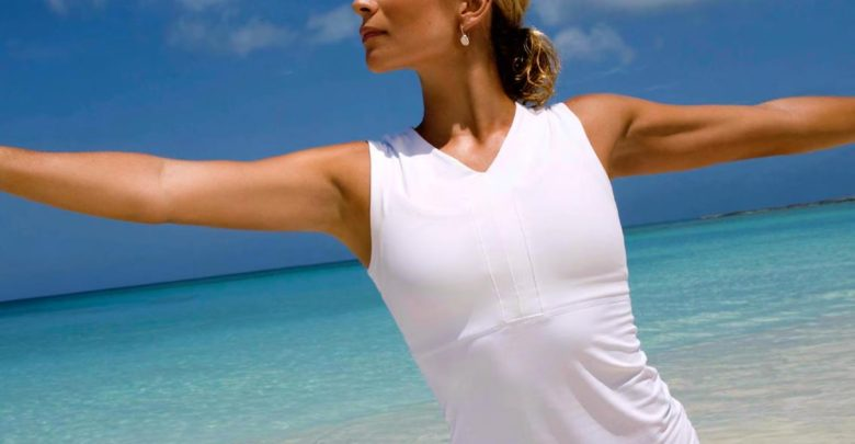 Programme Raw Rejuvenation : régénérer le corps et l'esprit avec Grace Van Berkum