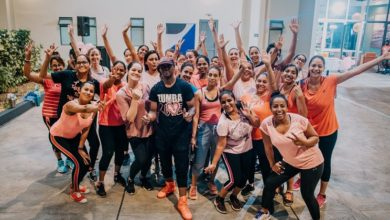 Photo of « Zumba for a Cause » : ENL collecte plus de Rs 24 000 pour Breast Cancer Care