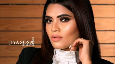 Photo of Maquillage : un 'masterclass' avec Jiya Sosa du 17 au 19 octobre à l'hôtel Palms