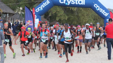 Photo of Trail de Rodrigues : rendez-vous le 3 novembre