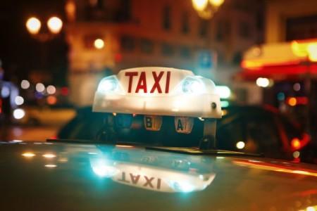 Les chauffeurs de taxi seraient plus exposés au noir de carbone que les autres professionnels de la route