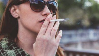 Photo of Tabac et dépression pourraient être liés chez les jeunes adultes