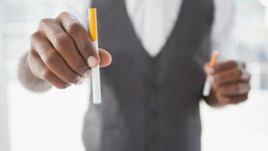 Photo of Peu fumer n'est pas sans conséquence pour la santé pulmonaire