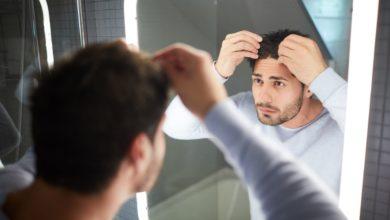 Photo of La pollution peut-elle aussi contribuer à la perte des cheveux ?