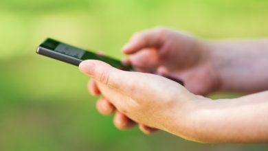 Photo of Trois applications pour décrocher de son téléphone