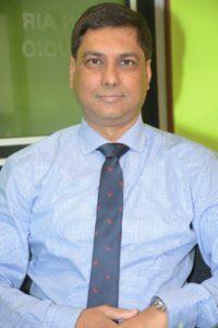 Dr Subhraj Mudoo