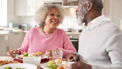 Photo of 5 nutriments essentiels dans l'alimentation des seniors