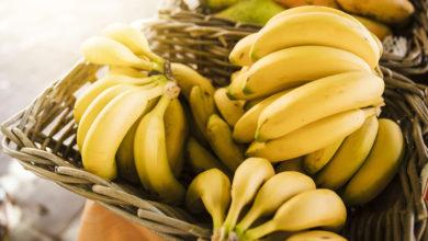 Photo of La banane : un fruit qui vous veut du bien