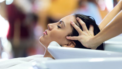 Photo of Cuir chevelu : les bienfaits du massage crânien