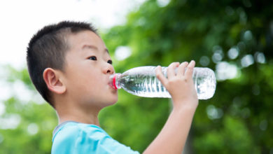 Photo of Une meilleure hydratation pour favoriser la capacité à se montrer multitâche chez les enfants ?