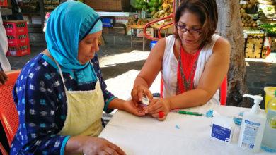 Photo of Family Health Day : rendez-vous à La City Trianon pour une journée autour de la santé et du bien-être