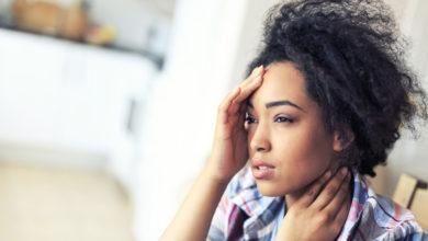Photo of Deux fois moins de maux de tête grâce au cannabis thérapeutique ?