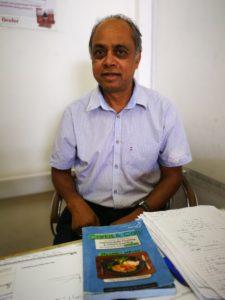 Anil Utchanah