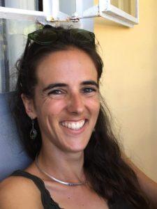 Aurore Rouzzi de SensiBio.