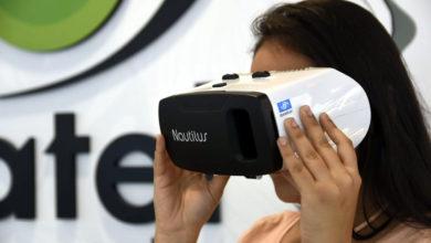 Photo of Soin des yeux : la réalité virtuelle fait son entrée dans l'optométrie
