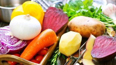 Photo of Cataracte : la consommation de légumes colorés aide-t-elle à réduire les risques ?